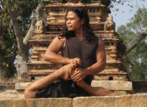 Jonathan Patriarca, Bheemashakti Yoga
