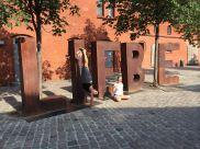 Liebe - Troy and Uta, Berlin 2014