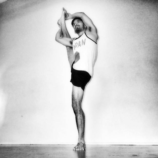 Troy, Bheemashakti Yoga 2015